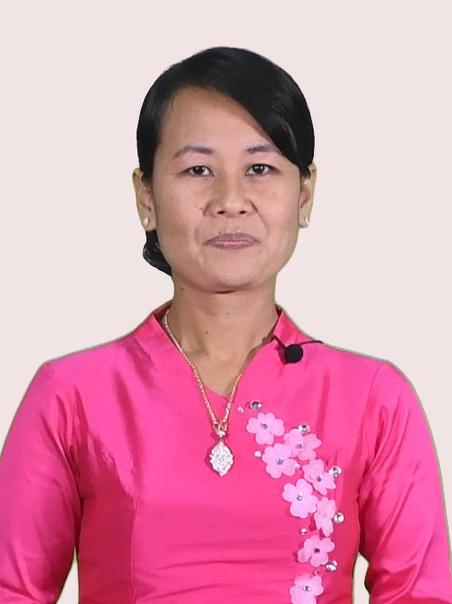 Dr. Khin Marlar Maung