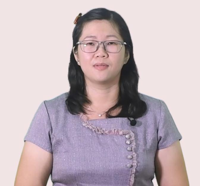 Daw Khaing Su Su Lin