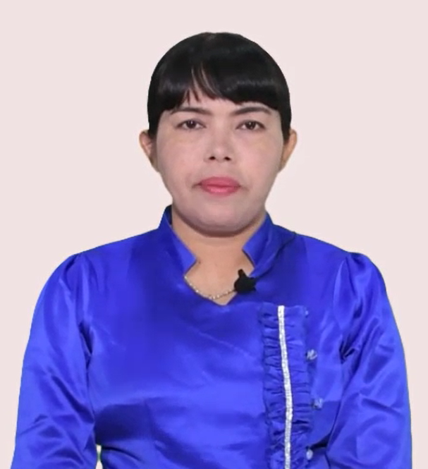Daw Moe Thida Aung
