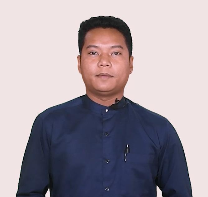 U Min Than Htut