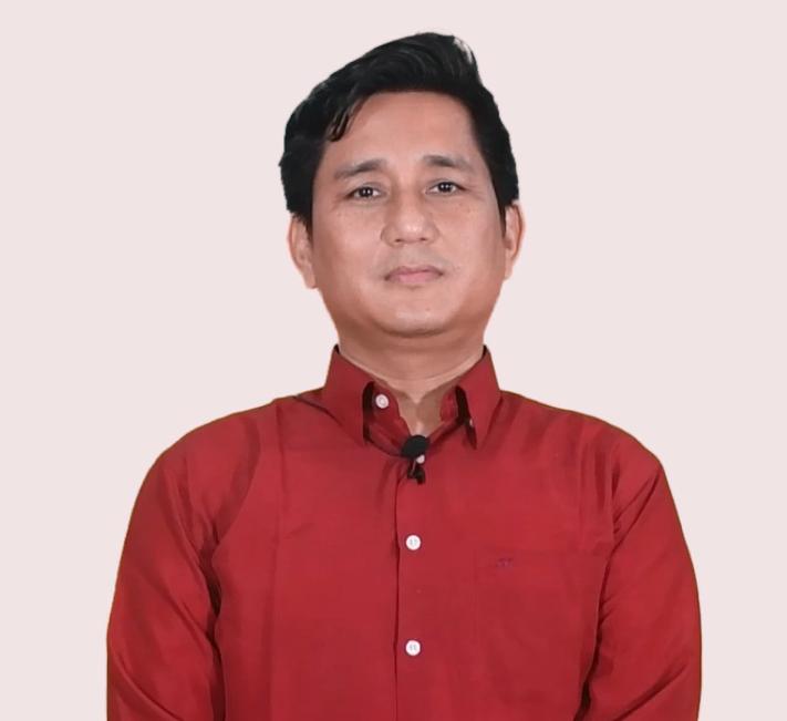 U Moe Kyaw