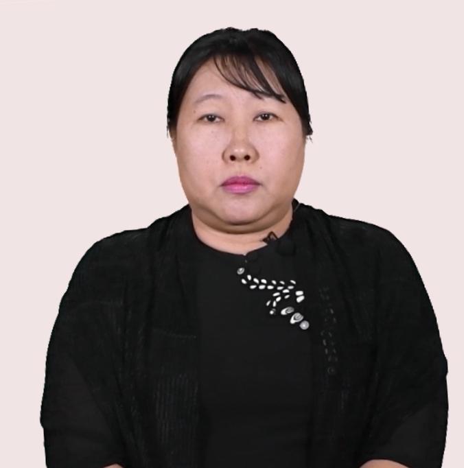 Dr. Myint Myint Kyi
