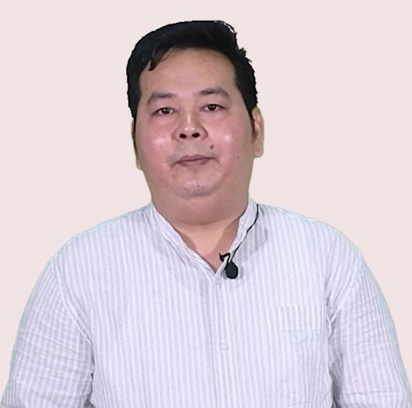 U Thant Zin Htut