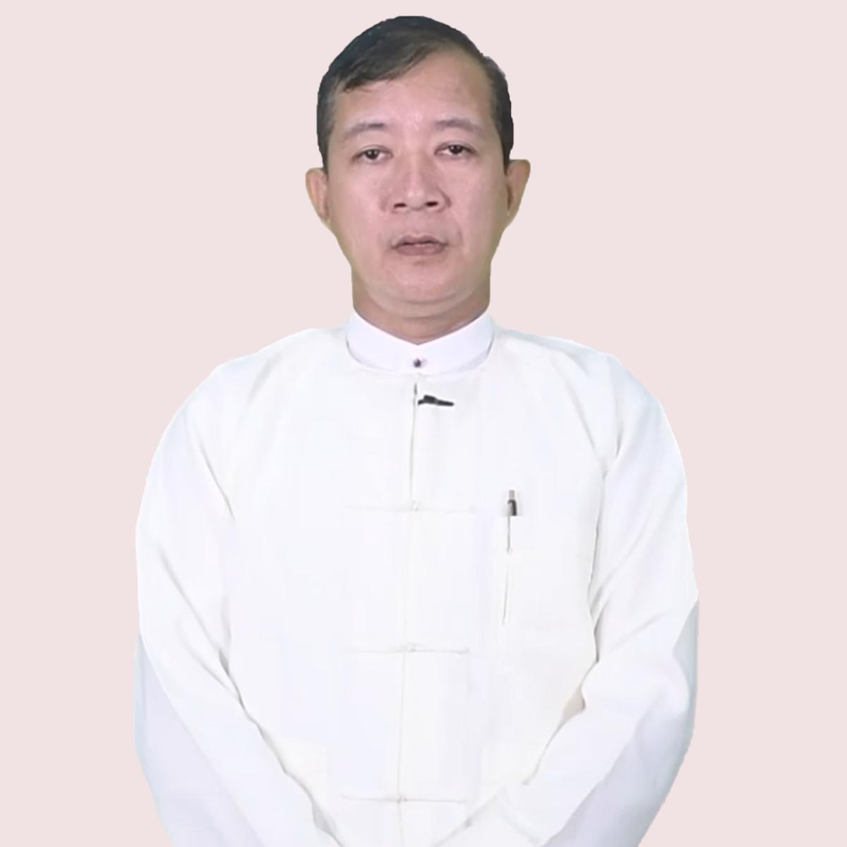 U Nay Lin Aung