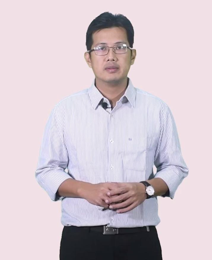 U Kyaw Zaw Lin