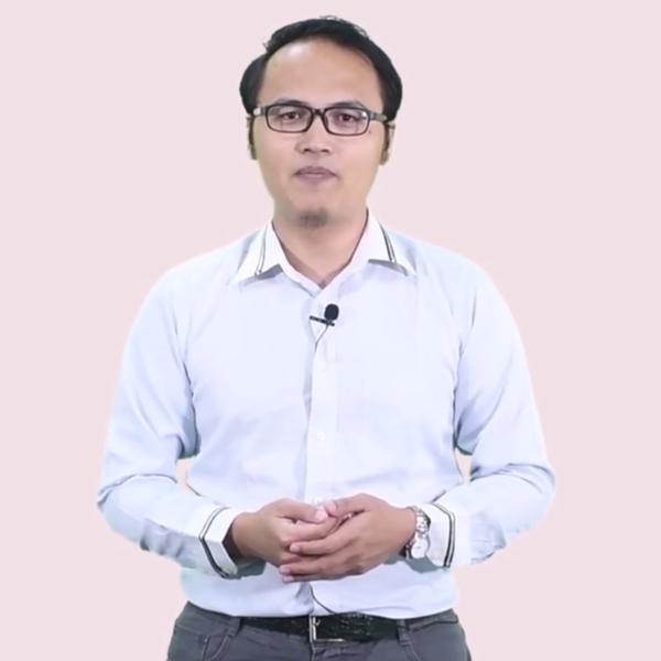 Dr. Sai Lwin Arkar Oo