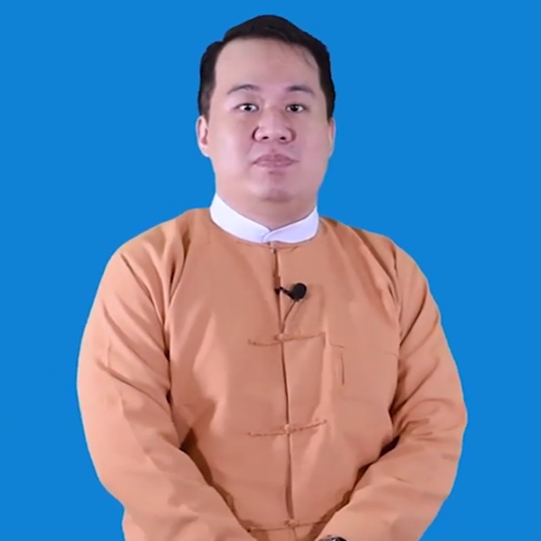 Dr. Aung Ko Ko
