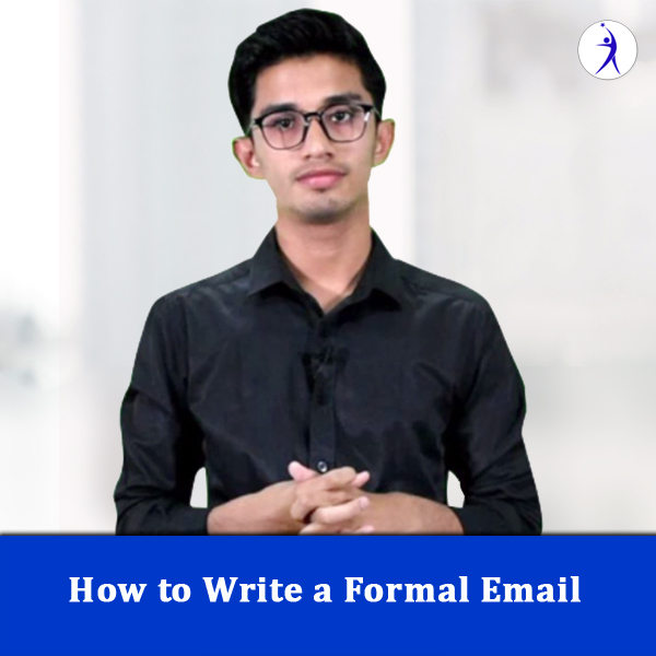 How to Write a Formal Email